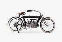 Аукцион старых, редких и уникальных мотоциклов