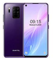 Смартфон OUKITEL C18 Pro Purple