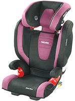 Автокресло детское RECARO Monza Nova 2 Seatfix Violet