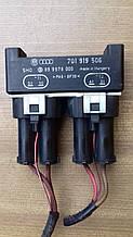 Блок управления вентилятором Volkswagen Sharan   701 919 506;899978000