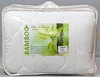 Одеяло бамбуковое волокно полуторное 150х200 см