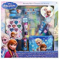 Супер набор Disney's Frozen Beauty Cosmetic Set for Kids