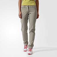 Женские спортивные брюки для активного отдыха Adidas Climaheat (Артикул: AA2088)