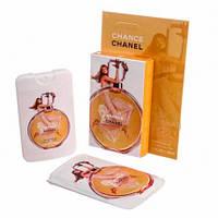 Парфюм в чехле Chanel Chance 50ml