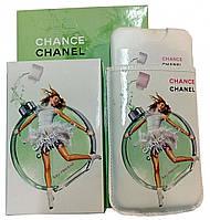 Парфюм в чехле Chanel Chance eau Fraiche 50ml