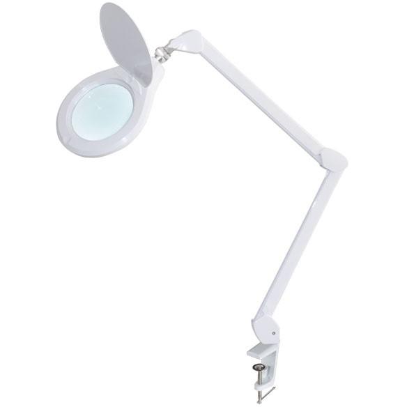 Лампа лупа BS- 8070 LED (3D / 5D)