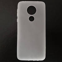 Чехол Soft Line для Nokia 6.2 силикон бампер матовый
