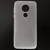 Чехол Soft Line для Nokia 7.2 силикон бампер матовый