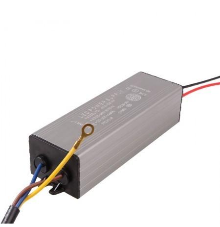 Светодиодный LED драйвер 150Ватт 100-160V 850ma 4KV IP67