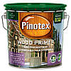 Грунтовка для дерева PINOTEX WOOD PRIMER (Вуд праймер) 3л