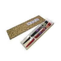 Подарочные палочки для еды «Японские красавицы»