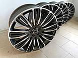 """22"""" оригинальные колеса на Range Rover Velar  style 9007, фото 2"""