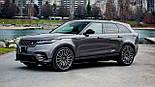"""22"""" оригинальные колеса на Range Rover Velar  style 9007, фото 6"""