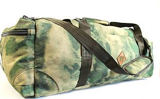 Вместительная тактическая сумка-рюкзак(кордура)  S0408