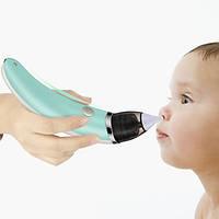Аспіратор назальний дитячий електричний для носа BY-3578