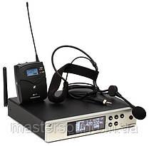 Радиосистема Sennheiser EW 100 G4-ME3