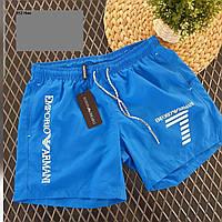 Мужские шорты Armani 952 Ник, фото 1
