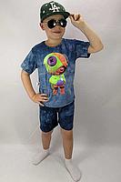 Комплект Brawl Stars для мальчиков оптом, 98/104-128/134 (28-36) рр. Артикул: 0901-08