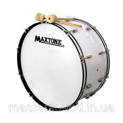 Маршевый бас барабан Maxtone MBC26