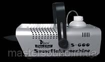 Генератор снега Disco Effect D-063