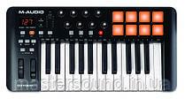 MIDI-клавиатура M-Audio Oxygen 25 MK IV