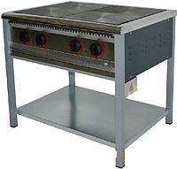 Плита електрична Арм-Еко ПЕ-4/нерж.
