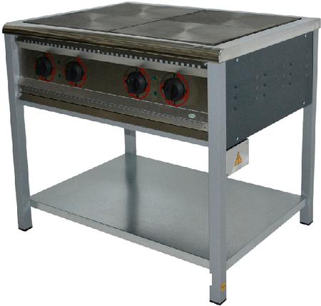 Плита електрична Арм-Еко ПЕ-4/полімер., фото 2