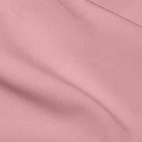 Костюмна тканина, креп-костюмка Флорида, рожевий