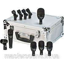 Набор микрофонов для барабанов Audix FP5