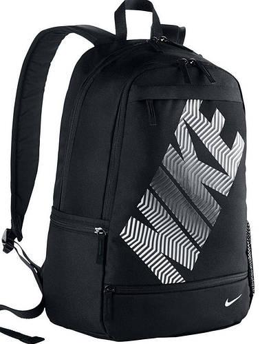 Стильный, городской рюкзак 18 л. Nike BA4862-001 черный