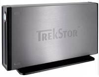 """HDD ext 3.5"""" USB  500GB TrekStor DataStation maxi Light (TS35-500MLS) Refurbished"""