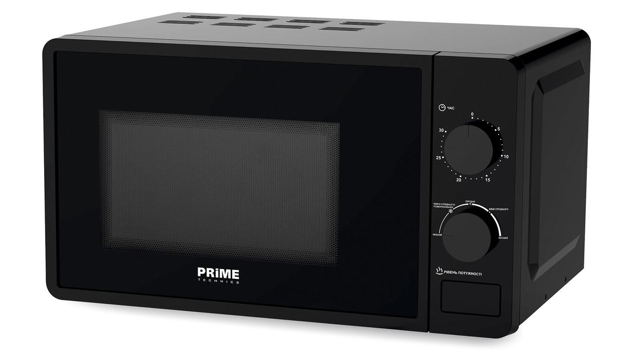 Мікрохвильова піч Prime Technics PMW 20764 KB