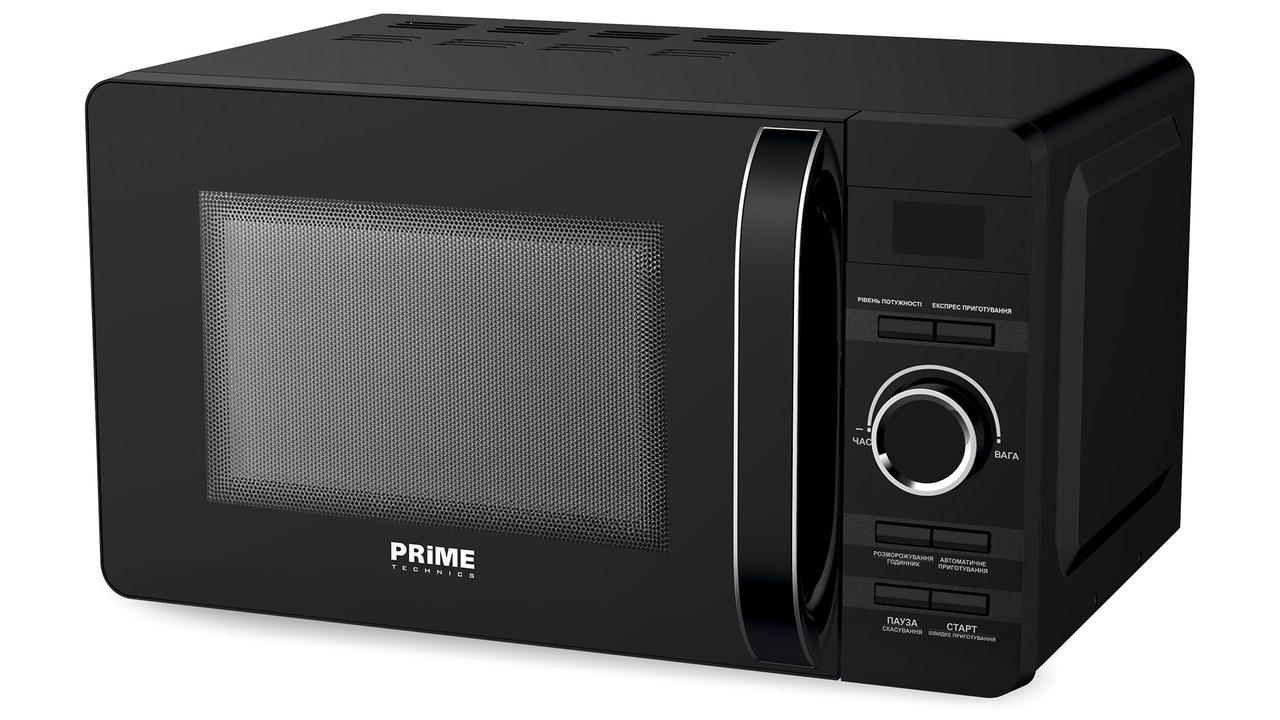 Мікрохвильова піч Prime Technics PMW 20783 HB