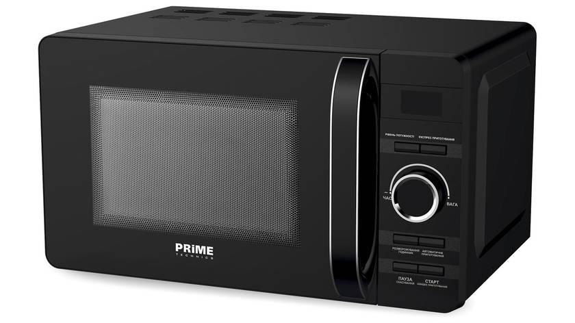 Микроволновая печь Prime Technics PMW 20783 HB, фото 2