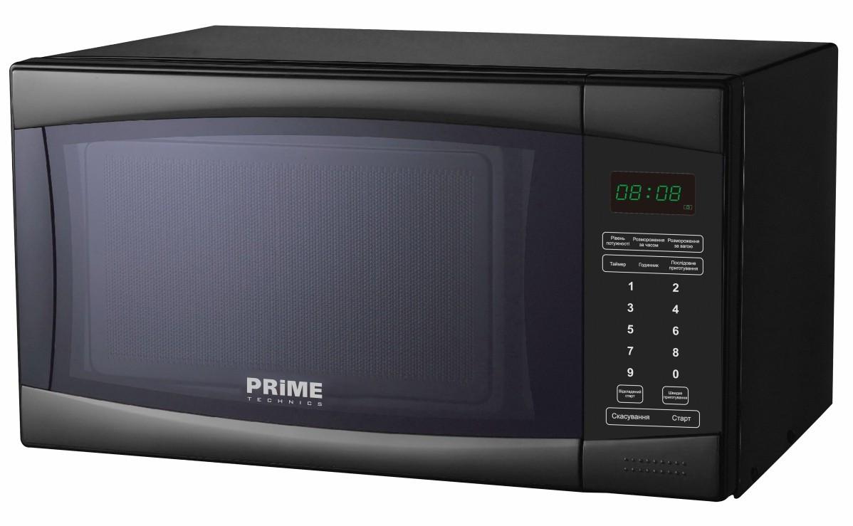 Микроволновая печь Prime Technics PMW 23963 KB