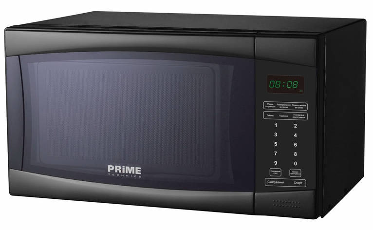 Микроволновая печь Prime Technics PMW 23963 KB, фото 2