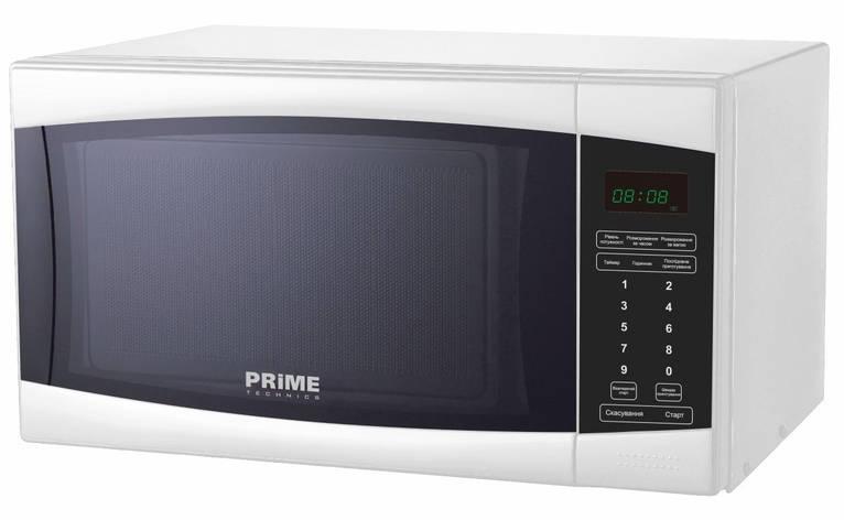 Микроволновая печь Prime Technics PMW 23963 KW, фото 2