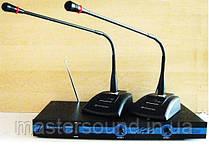 Конференционный радио-микрофон 862