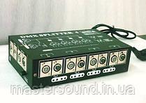 DMX свитчер New Light PR204C