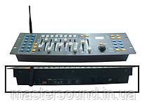 Беспроводной DMX контроллер New Light PR-3192W
