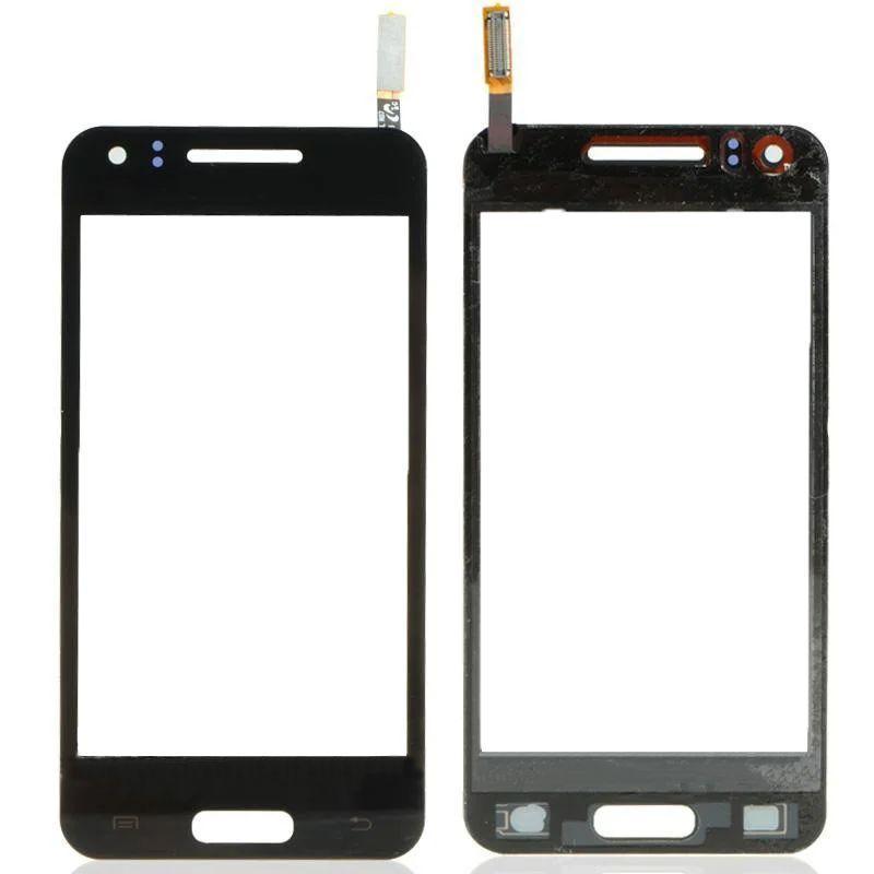 Сенсор (тачскрін) для телефону Samsung Galaxy Beam i8530 (original) Black
