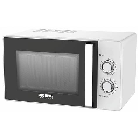 Мікрохвильова піч Prime Technics PMW 23861 HW, фото 2