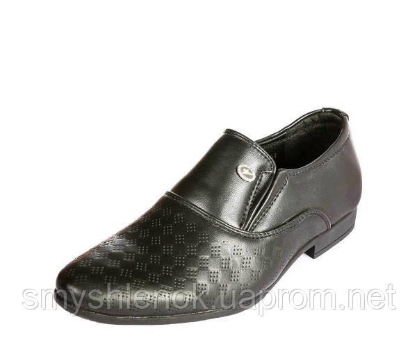 Туфли КалориЯ B1185-19 (32-37)