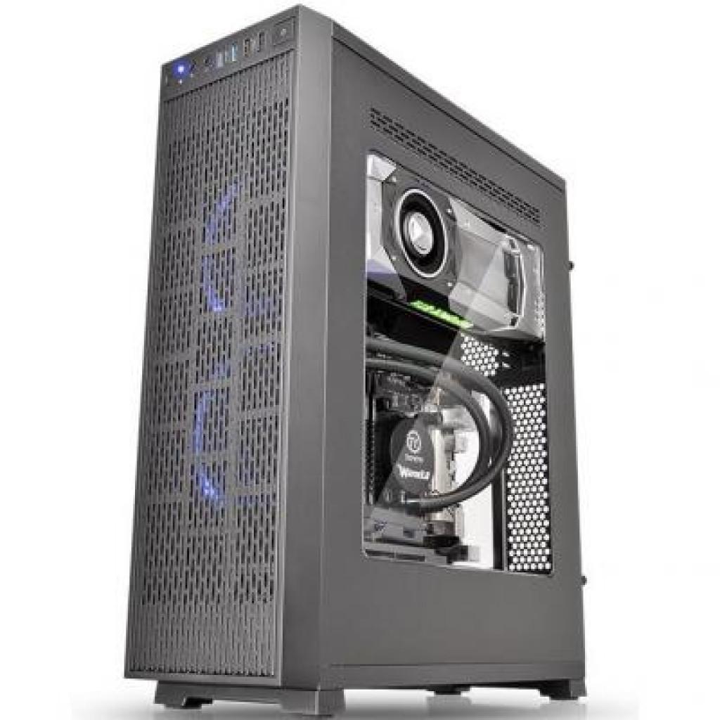 Корпус ThermalTake Core G3 (CA-1G6-00T1WN-00)