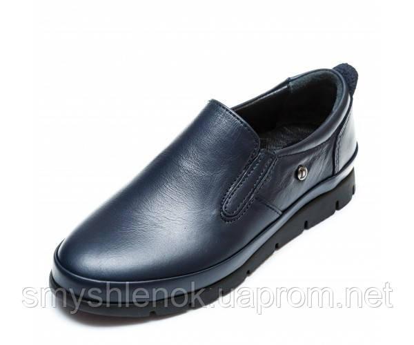 Туфли DALTON 521(02)(37-40)синие