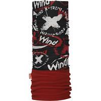 Повязка Polarwind Collage red Wind x-treme