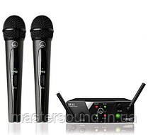 Радиосистема AKG WMS40 Mini2 Vocal Set BD ISM23