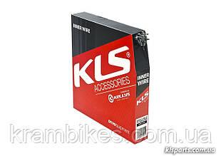 Трос переключателя KLS сталь, оцинкованный.