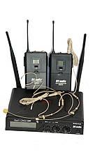 Радиосистема DV audio BGX-24 Dual