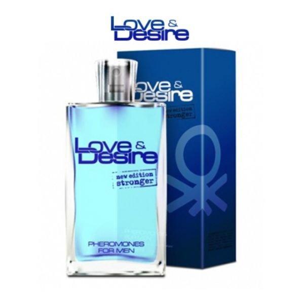 Феромоны для мужчин Pheromone Essence man - 7,5ml